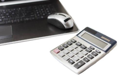 Taschenrechner und EDV Zubehör